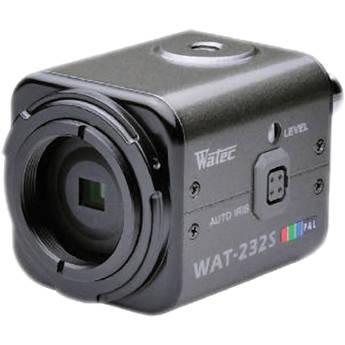 Watec WAT-232S Low Light Day Night Camera (NTSC)