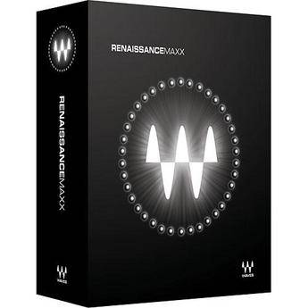 Waves Renaissance Maxx Native (Upgrade) - For Owners of Gold Native Bundle