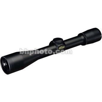 Weaver 4x38 K-4 Classic K-Series Riflescope w/ Dual-X - Matte Black