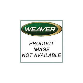 Weaver 15-45x65 Classic Spotting Scope (Matte Black, Angled)