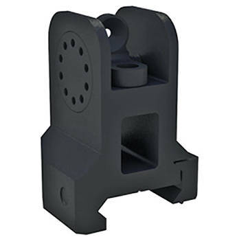 Weaver AR-15/M-16 Fixed Back-Up Iron Sight