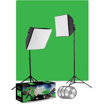 Westcott uLite 2-Light Video Lighting Kit (120VAC)