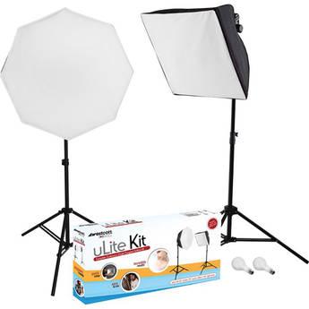 Westcott uLite Two Light Kit (120VAC)