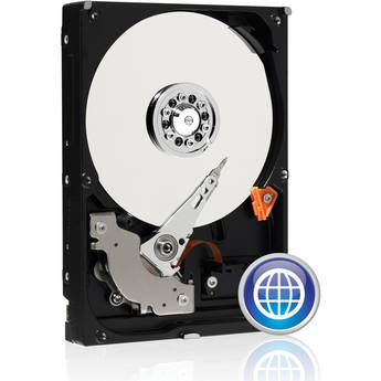 "WD 320GB Caviar Blue 3.5"" PATA Internal Drive"