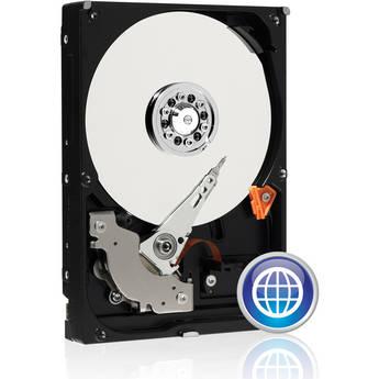 WD 500 GB Caviar Blue Internal Hard Drive