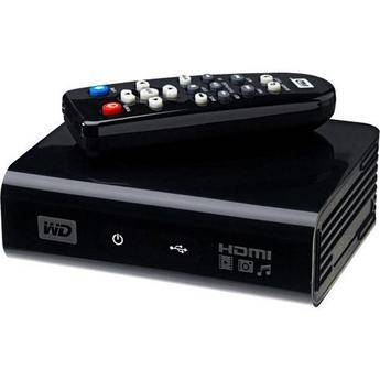 WD WD TV HD Media Player