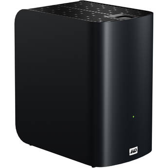 WD 6TB My Book Live Duo