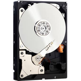 """WD 4TB TB WD RE SATA 3.5"""" Hard Drive (OEM Drive)"""