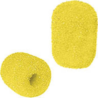"WindTech 1100 Series - 1/4"" Inside Diameter - Yellow"