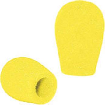 """WindTech Windtech 1300 Series - 5/8"""" Inside Diameter - Yellow"""