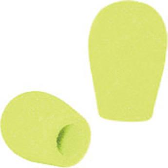 """WindTech 1300 Series - 5/8"""" Inside Diameter - Neon Yellow"""