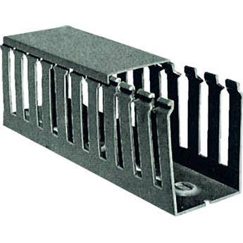 Winsted 10753  Small  Panel Channel  Wiring Duct