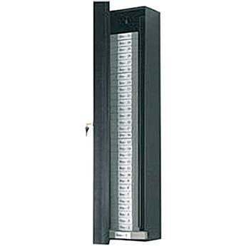 Winsted 31-Day Locking Tape Dispenser 70507