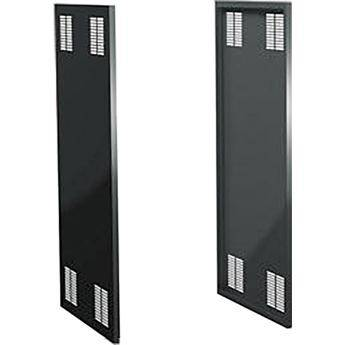 Winsted Side Panels for Pro Series II Vertical Rack 90112