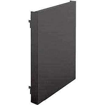 Winsted Removable Back Panel, Model 92100 (Black)