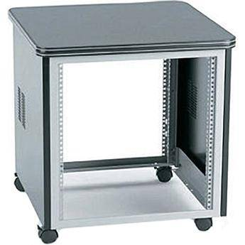 "Winsted E4741 19.25"" Roll-up Rack Cabinet"