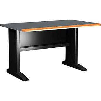 """Winsted E4871 Encompass-2 Express 48"""" Workstation with Task Light"""