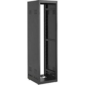 Winsted V8806 Starter Knock Down Vertical Rack (Black)