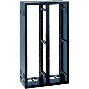 """Winsted 78 3/4"""" Two-Bay Knock-Down Vertical Rack"""
