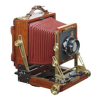 Wista Field-45DX Field Camera (Quince)