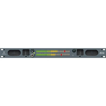 Wohler AMP1A-30 2 Channel Analog Audio Monitor