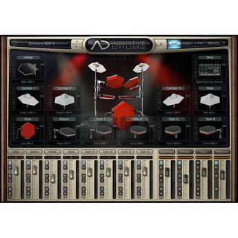 XLN Audio Reel Machines ADpak - Expansion