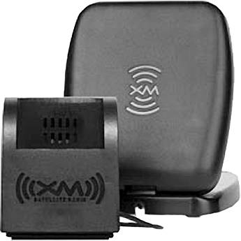 XM Satellite Radio CNP2000H XM Mini-Tuner Home Docking Station