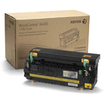 Xerox 110V Fuser For Xerox WorkCentre 6400