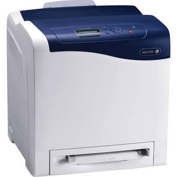Xerox Phaser 6500/N Network Color Laser Printer