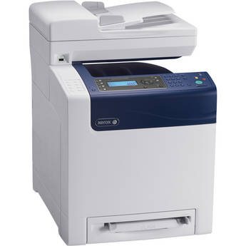 Xerox WorkCentre 6505/DN Network Color All-in-One Laser Printer