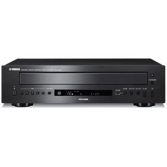 Yamaha CD-C600 5-Disc CD Changer
