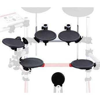 Yamaha DTP4K2STD Pad Set for DTXPRESSIVE4