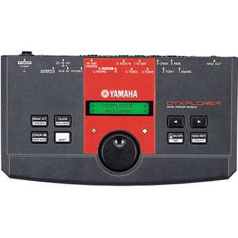 Yamaha DTXPL - Drum Trigger Module