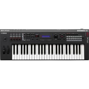 Yamaha MX49 49-Key Music Production Synthesizer