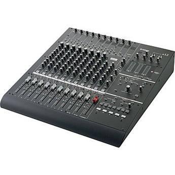 Yamaha N12 Twelve-Channel Digital Mixing Studio