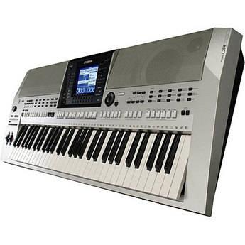 Yamaha PSR-OR700 61-Key Arabic Arranger Workstation Keyboard