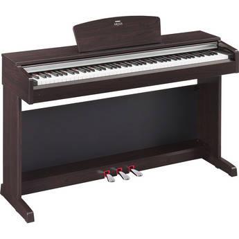 Yamaha Arius YDP-135R Digital Piano