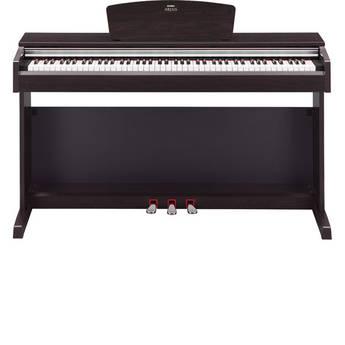 Yamaha YDP-141 Arius Home Digital Piano with Bench