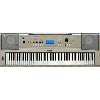 Yamaha YPG-235 - 76-Key Portable Keyboard