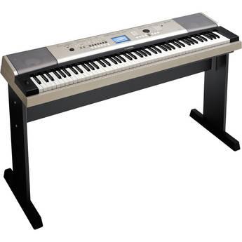 Yamaha YPG-535  - 88-Note Portable Keyboard
