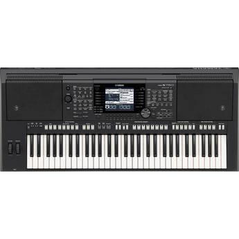 Yamaha PSR-S750 61-Key Digital Workstation