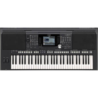 Yamaha PSR-S950 61-Key Digital Workstation