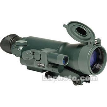 Yukon Advanced Optics 2.5x50 Titanium Varmint Hunter Night Vision Rifle Scope