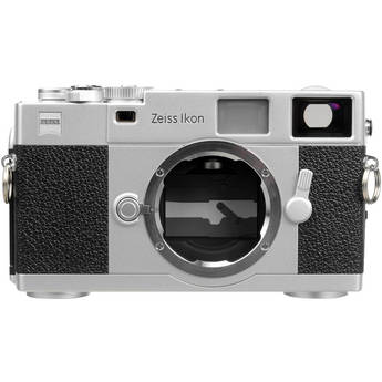 Zeiss Ikon 35mm Rangefinder Camera Body