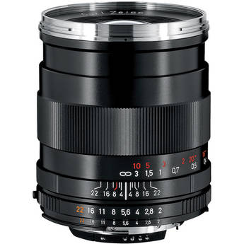 Zeiss Distagon T* 35mm f/2 ZF.2 Lens for Nikon F Mount