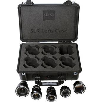 Zeiss ZF.2 SLR 5-Lens Bundle