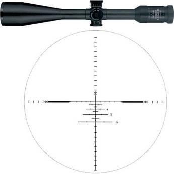 Zeiss 6.5-20x50 Conquest AO MC Riflescope (Matte Black)
