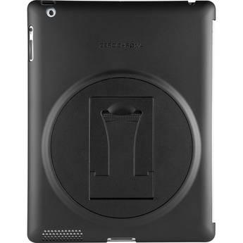 Zero Chroma Vario-SC for the iPad2 and new iPad (Black)