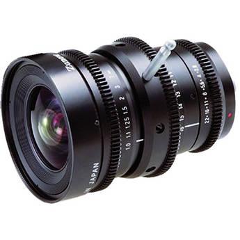 Zunow Super Wide Angle Zoom Lens For Sony NEX-FS100 / 700 And NEX-VG10 / 20