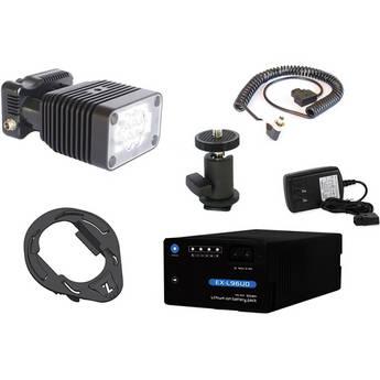 Zylight Z90 LED DV Kit